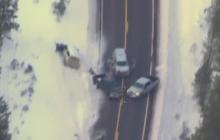 Watch: Deadly shooting in Oregon militia standoff