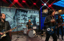 "Saturday Sessions: Jesse Malin performs ""Oh Sheena"""