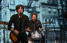 "Saturday Sessions: Jesse Malin performs ""Whitestone City Limits"""