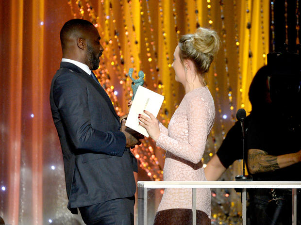 SAG Awards 2016 highlights