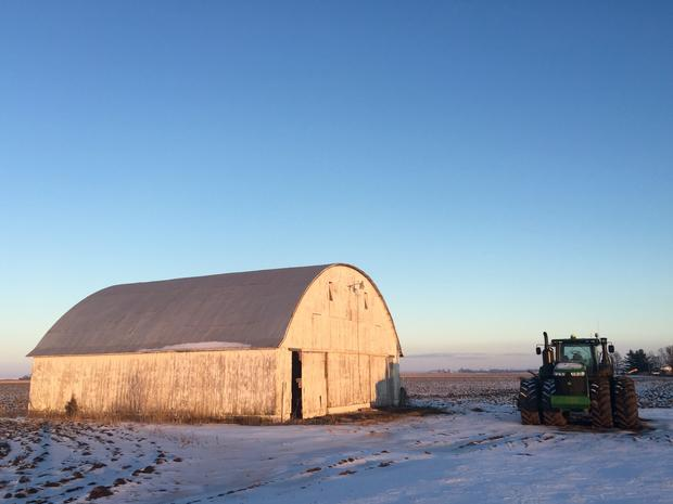 First in the Nation: Scenes from Iowa