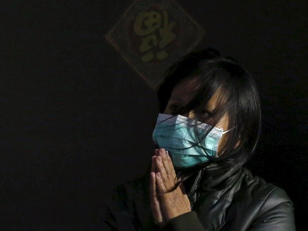 Deadly quake strikes Taiwan