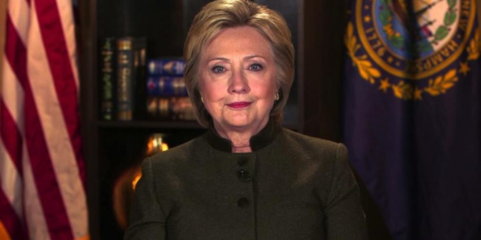 "Hillary Clinton: Attacks on Roe v. Wade are tried and true tactic"" for GOP"