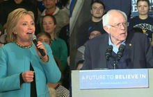 Clinton campaign: It doesn't matter if we lose New Hampshire