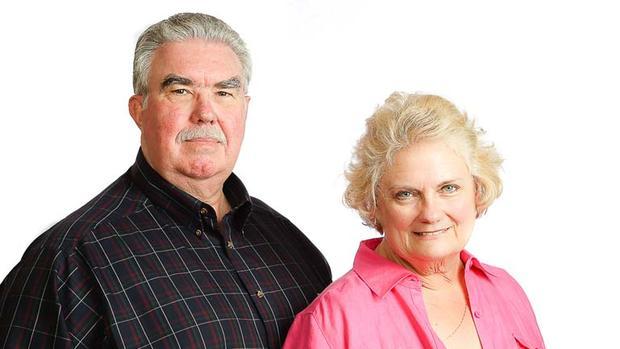 迈克和辛西娅麦克莱兰