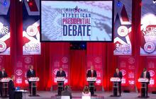 Republican Debate Part 5: Closing statements