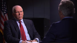 CIA Director Brennan: No end to terrorism