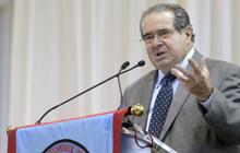 Justice Scalia's lasting impact on Supreme Court