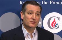 Ted Cruz demands staffer resign over false Rubio video