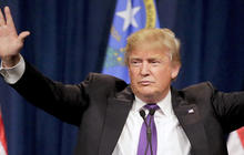 Trump on winning streak after Nevada caucus win