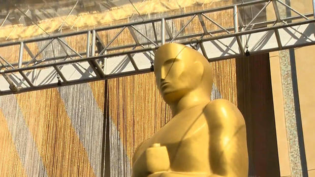 Oscars red carpet: a retrograde year for Hollywood feminism