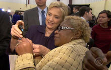 Hillary Clinton wins big in South Carolina