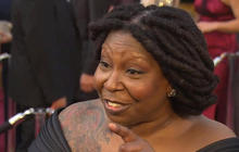 Whoopi Goldberg: TV ahead of film on diversity
