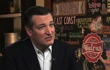 """Ted Cruz: Brokered convention would be """"enormous mistake"""""""