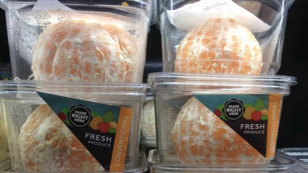 Whole Foods responds to $6 pre-peeled orange Twitterstorm