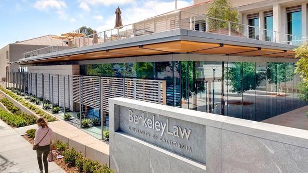 Dean of Berkeley law school steps down amid sexual ...