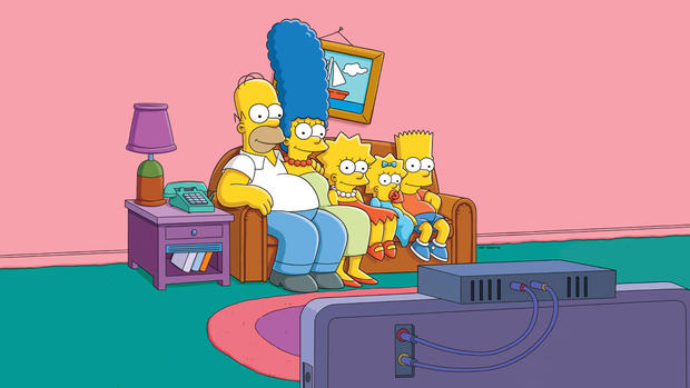 13 longest-running scripted TV shows of all time