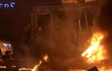 Bomb kills 34, injures dozens in Turkey