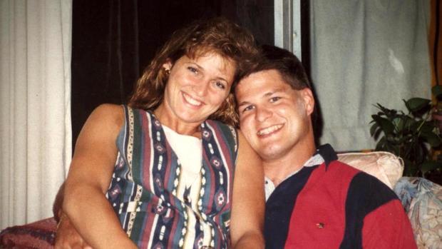 Belinda and David Temple