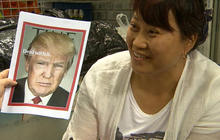 China residents give their take on Donald Trump
