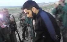 More details on American ISIS defector captured in Iraq