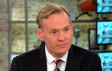 Dickerson on Trump's momentum, where Rubio's supporters turn