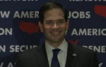 Full Video: Marco Rubio suspends campaign