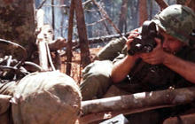 The soldiers who photographed the Vietnam War