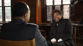 "Why Cornel West considers you his ""brother"""