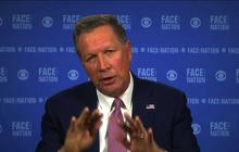 "Kasich: ""Everyone will fall short"" heading into GOP convention"
