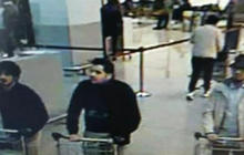 Two Brussels terror suspects identified