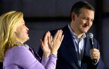 "Trump, Cruz, and the ""war of wives"""