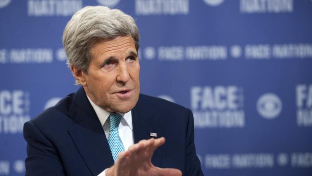 John Kerry: 2016 campaign trail rhetoric on Muslims is an