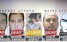 European counterterrorism efforts increased after Brussels attacks