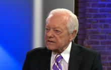 Bob Schieffer: I think Trump will be the nominee