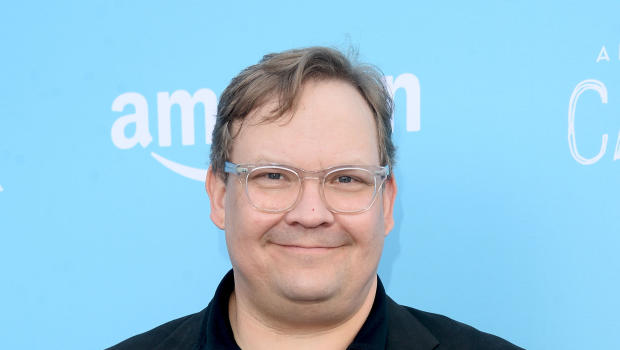 Andy Richter talks about sex abuse allegations against ...