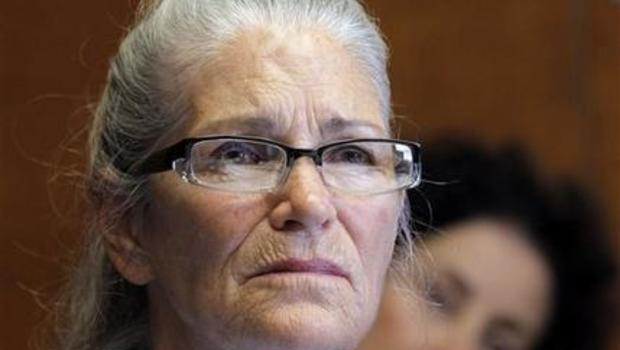 Former Charles Manson follower seeks parole for notorious 1969 murder