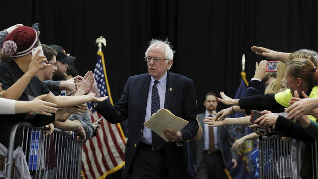 Why Tuesday Could Determine The Nominees In Both Presidential Primaries