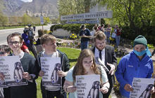 Was BYU's honor code used against rape victims?
