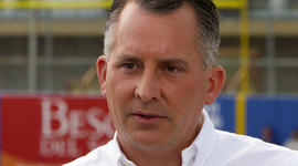 Rep. David Jolly's not new to Washington
