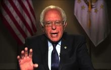 """Bernie Sanders: Election rules are """"crazy"""""""