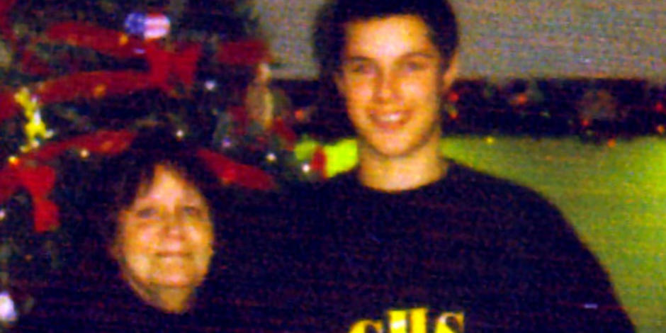 The Barefoot Bandit Talks About His Mothers Illness Videos CBS News