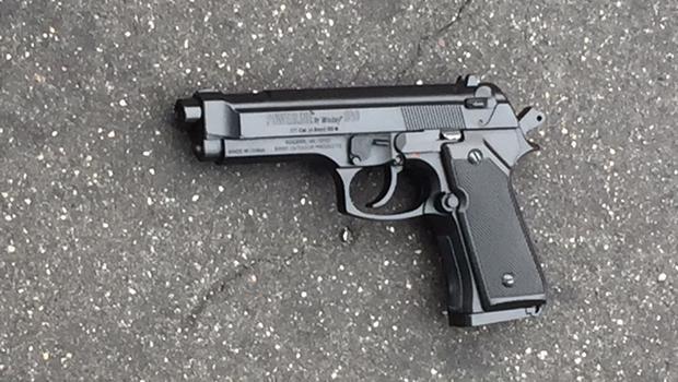 Gun Teens 98