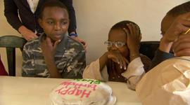 How to help the Rift Valley Children's Village