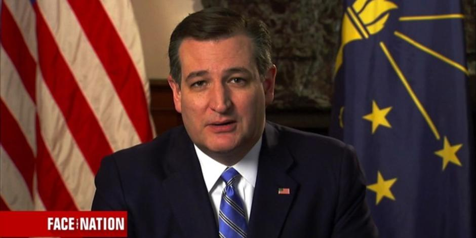"Ted Cruz: Maybe Boehner was ""auditioning"" to be Trumps VP"