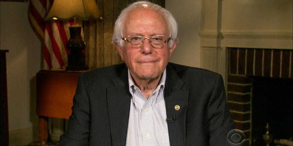 Sanders vows to stay in race until convention