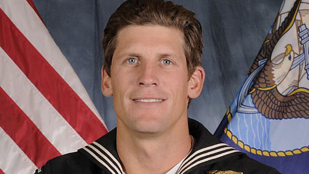 Navy SEAL killed in Iraq was trying to rescue others under ISIS attack