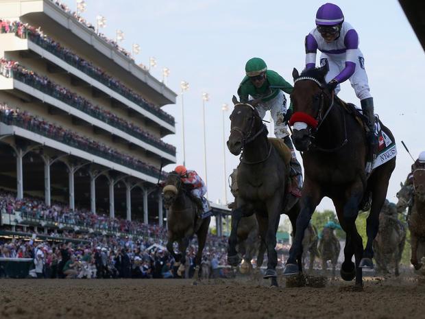 2 Suddenbreakingnews 2016 Kentucky Derby Pictures