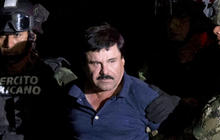 """""""El Chapo"""" moves prisons amid fight for extradition to U.S."""
