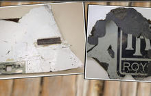 """Debris found """"almost certainly"""" from MH370"""